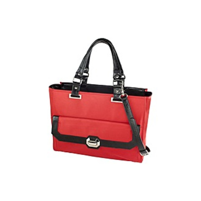 Madison Francine Collection Carrying Case For 15.6