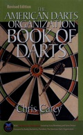American Darts Organization Book Of Darts, Updated And Revised