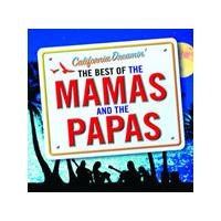 The Mamas And The Papas - California Dreamin: The Best Of Mamas And The Papas (Music CD)