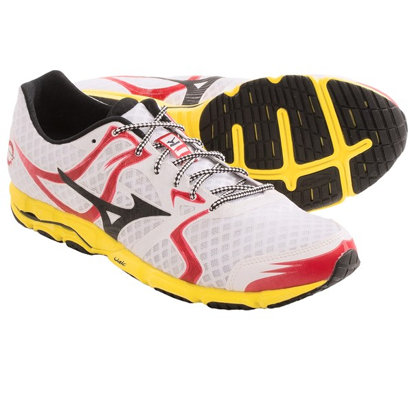 Mizuno Wave Hitogami Running Shoes (for Men)