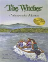 The Witches: A Winnipesaukee Adventure
