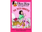 The Pizza Monster (olivia Sharp)
