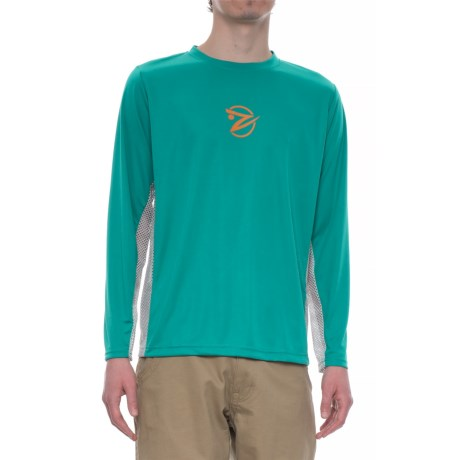 Tournament Series Shirt - Upf 50, Long Sleeve (for Men)