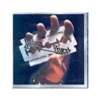 Judas Priest - British Steel (Music CD)
