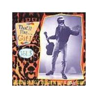 Various Artists - That'll Flat Git It Vol.5 (Rockabilly & Rock 'n' Roll From The Vaults Of Dot)