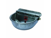 Miller Galvanized Automatic Waterer - 88sw