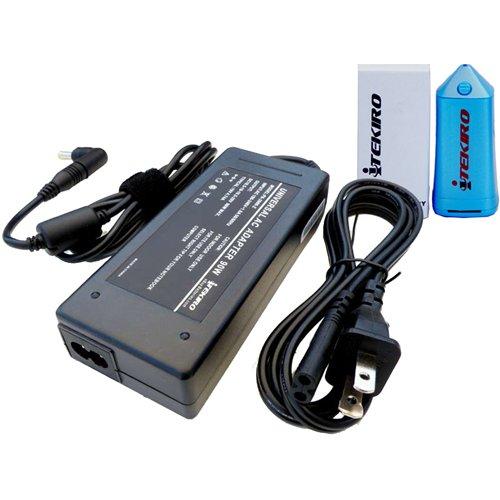 iTEKIRO Laptop AC Adapter for Acer Aspire 9410 9410Z 9412WSMi 9420 9500   FreeSpeaker