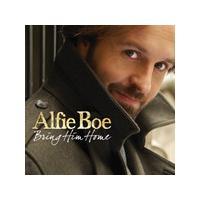 Alfie Boe - Bring Him Home (Music CD)