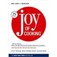 Joy Of Cooking Joy Of Cooking