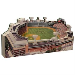 Baltimore Orioles - Camden Yards Replica w - Display Case
