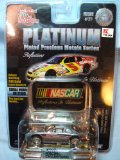 Racing Champions NASCAR Reflections in Platinum #4Advantix Die Cast Car (Issue #26P)