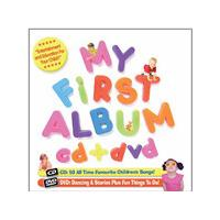 Various Artists - My First Album