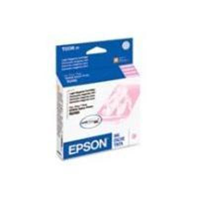 Epson T059620 T059620 - Light Magenta - Original - Ink Cartridge - For Stylus Photo R2400
