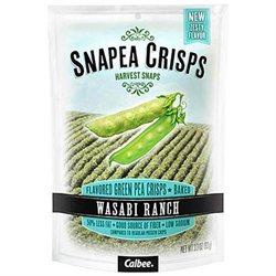 Calbee Snap Crisp Wsbi Ran