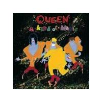 Queen - A Kind Of Magic (2011 Remaster: Deluxe Edition) (Music CD)