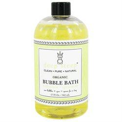 Deep Steep Honey Bubble Bath, Honeydew Spearmint 17 Oz