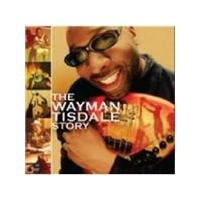 Wayman Tisdale - Wayman Tisdale Story ( DVD) (Music CD)