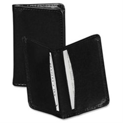 Samsill 81220, Samsill Regal Leather Business Card Cases, SAM81220, SAM 81220