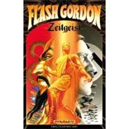 Flash Gordon: Zeitgeist 1