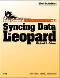 Take Control Of Syncing Data In Leopard