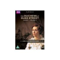 Duchess Of Duke Street - Series 1 Vol. 2