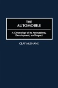 This comprehensive chronology of the automobile covers its engineering as well as the social, cultural and political impact of the car from the invention of the wheel to the O.J