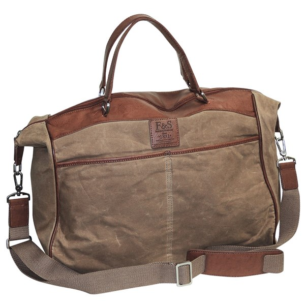 Field And Stream Huntington Collection Duffel Bag