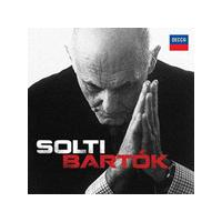 Solti Conducts Bartok (Music CD)