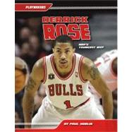 Derrick Rose : NBA's Youngest MVP