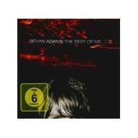 Bryan Adams - Best Of Me, The/Live At The Budokan (Music CD)