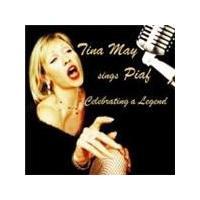 Tina May - Tina May Sings Piaf (Music CD)