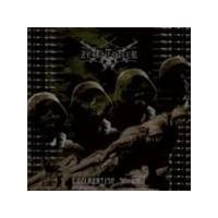 Zerstorer - Declaration Of War (Music CD)