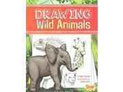 Drawing Wild Animals Snap