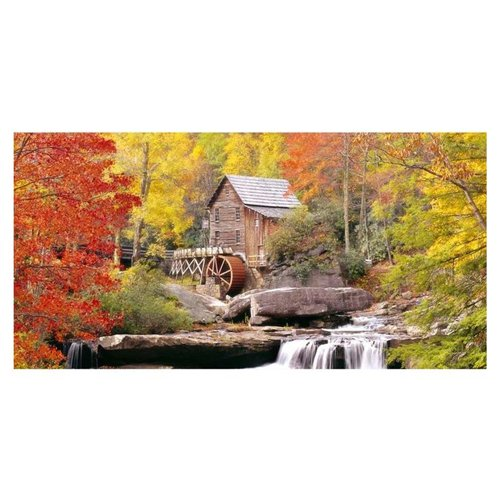 Scenic Places Wall Mural Collection