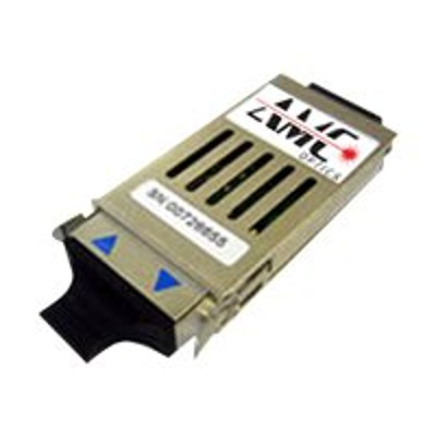 Approved Memory Ws-g5487-amc Amc Optics - Gbic Transceiver Module (equivalent To: Cisco Ws-g5487) - Gige - 1000base-zx - Sc Single-mode - For Cisco Catalyst 29x