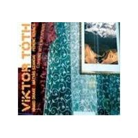 Viktor Toth - Climbing With Mountains (Music CD)