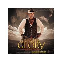 James Horner - For Greater Glory [Original Motion Picture Soundtrack] (Original Soundtrack) (Music CD)