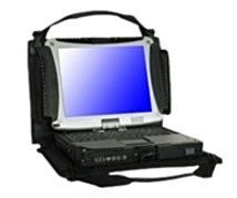 Panasonic Toughmate Tbc19aoev-p Always-on 19 Evdo Case For Cf-18, Toughbook 19 Notebooks