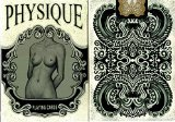 Physique Playing Cards Printed By USPCC
