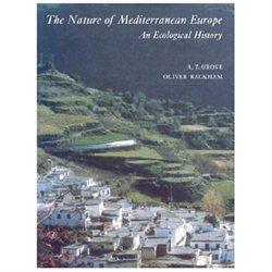 The Nature of Mediterranean Europe
