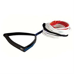 Straight Line Radius Tractor 1.1 with 8 Section Mainline Water Ski Rope 2013
