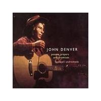 John Denver - Poems, Prayers And Promises/Farewell Andromeda (Music CD)