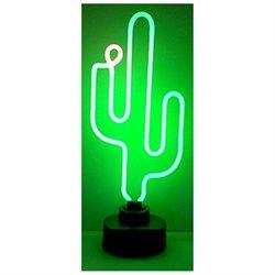 Cactus Neon Sculpture - by Neonetics