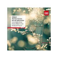 Vivaldi: The Four Seasons (Music CD)