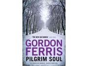 Pilgrim Soul Douglas Brodie Binding: Hardcover Publisher: Trafalgar Square Publish Date: 2013/06/01 Synopsis: When the series of burglaries he is investigating turns into multiple murder cases, ex-policeman Douglas Brodie turns to his former partner Danny McRae for help solving the case