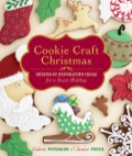 Take your holiday cookie decorating to impressive new heights! Valerie Peterson and Janice Fryer will have you sprinkling powdered snowflakes onto cheery snowmen and adding a sugary glimmer to multicolored strands of licorice lights