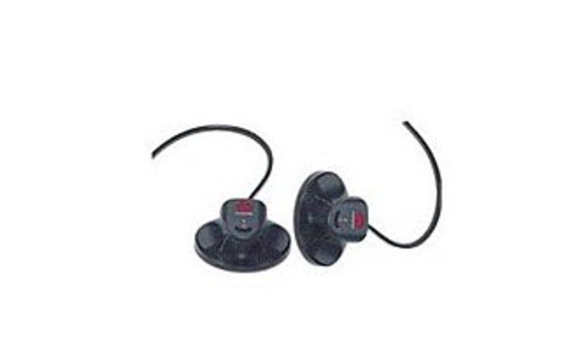 Polycom 2200-07840-001 Soundstation2w Ex Mic Pods - Mono - 6 Feet
