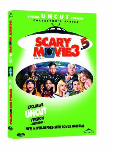 Scary Movie 3.5 (Ws)