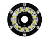 KC HiLiTES 1350 Clear Cyclone LED Accessory Light