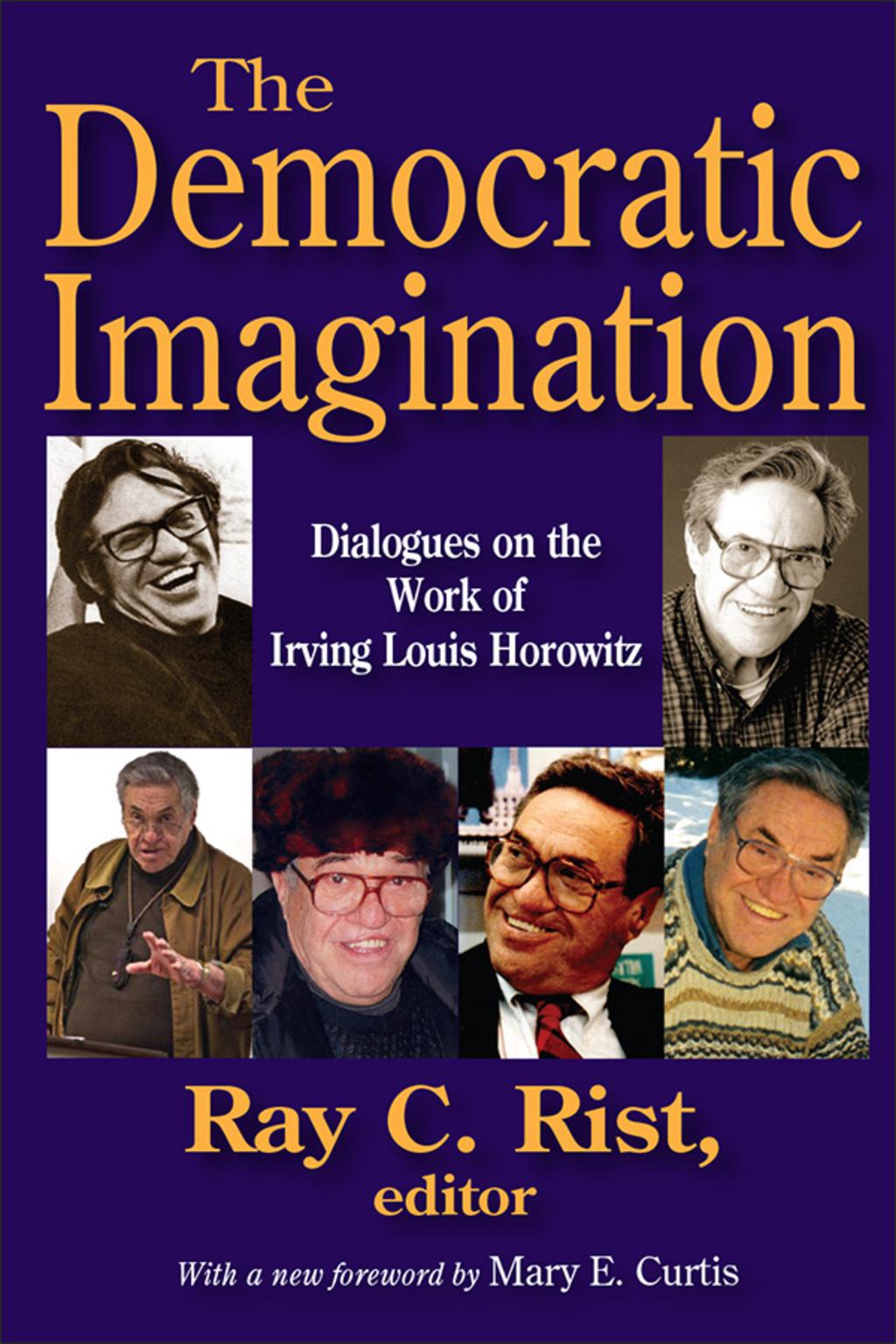 The Democratic Imagination (ebook)
